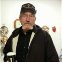 Larry William Klaus, Sr.