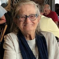 Lois Ann Worley