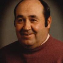 Daniel Warner Fisher