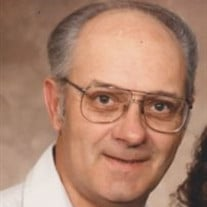 Samuel M. Stout Jr