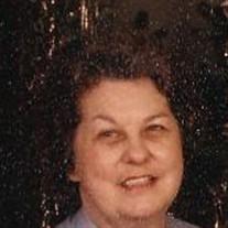 Luretta Newlin