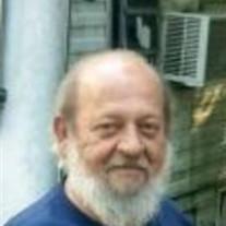 Roger Dean Gregory