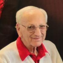 George M. Bruder