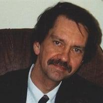 David Alan Spence