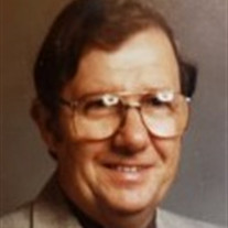 Terry W. Danaha