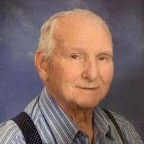 Martin J. Endrizzi