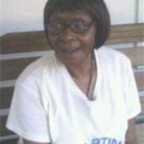 Bessie Mae McDonald