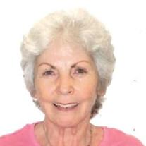 Bernadine Louise White