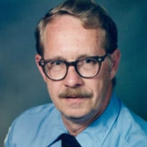 Herbert G. Anderson