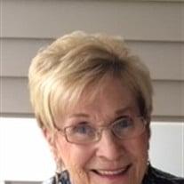 Beverly A. Harris
