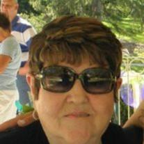 Barbara J. McCool