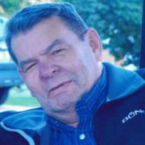 Alan Craig Girard
