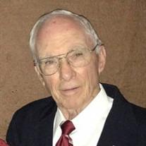 Donald Eugene Hadden