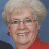 Jane E. Reynolds