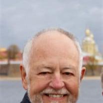 Ronald M. Zitzlsperger
