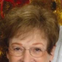 Shirley Louise Butterfield Rager