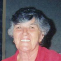 Leona Mae Price