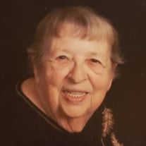 Mary A. Himstedt