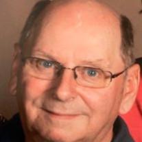 """Robert W. """"Warner"""" Hirstein"""