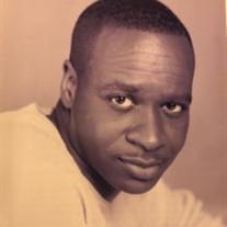 Reginald Orlando Morris
