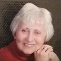 Doris Ann (Urquhart) Fiala