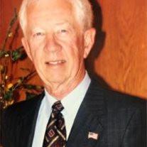 Paul J. Parker, Jr.