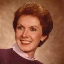 Kathy Elaine (Overfield) Elliott