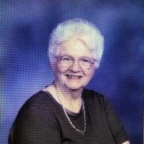 Donna Mae Tucker