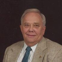 "Jerome ""Jerry"" Theodore Scherer"