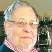 Everett E. Nicholas, Jr.