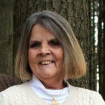 Tina M. Dick
