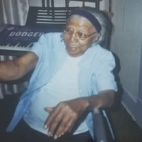 Willie M. Baltimore