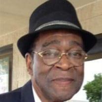 Alvin Jones Jr.