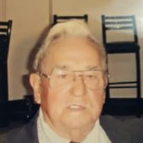 Junior Melvin Rhoades