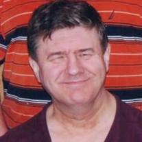 Jeffrey L. McRoberts