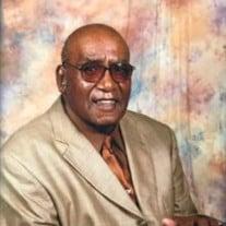 Rev. Marshall Hughes