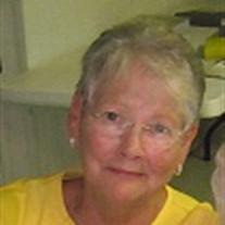 Donna Faye Byrne