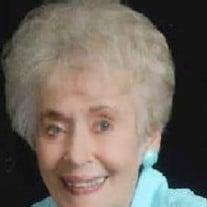 Phyllis Bushell