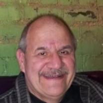 Peter V. Churukian