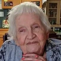 Helen Jean Amos