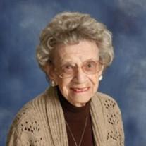 Lois Irene Schneider