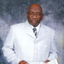 Rev. Ozell L. Banks