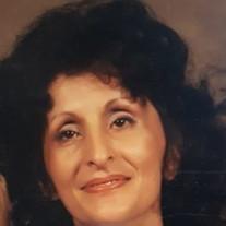 Patricia Hoskins