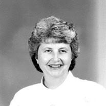 Linda M. Laswell