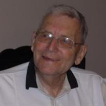 Roy Frady