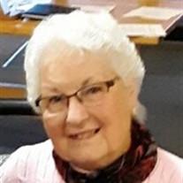 Joan Margaret Grider