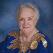 Lois Eileen Burcham