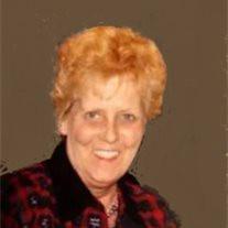 Elizabeth Opal Conour