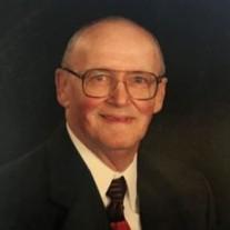 """William H. """"Bill"""" Long"""
