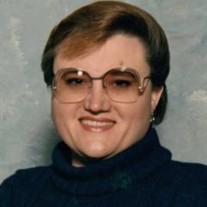 Monica Ann Skelley